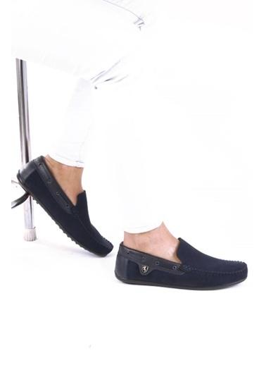 Muggo Ayakkabı Lacivert